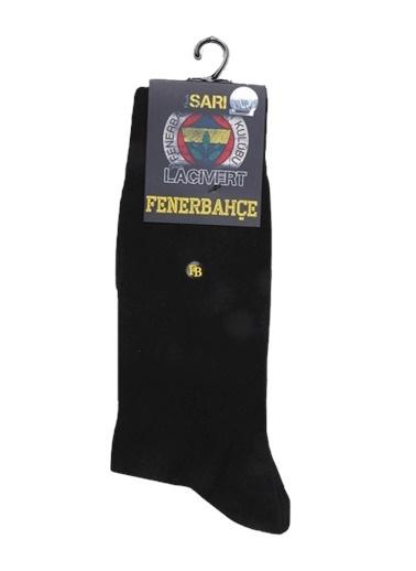 Fenerbahçe Çorap Siyah